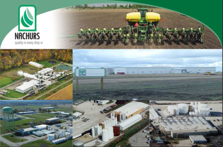 TG Fertilizer Group